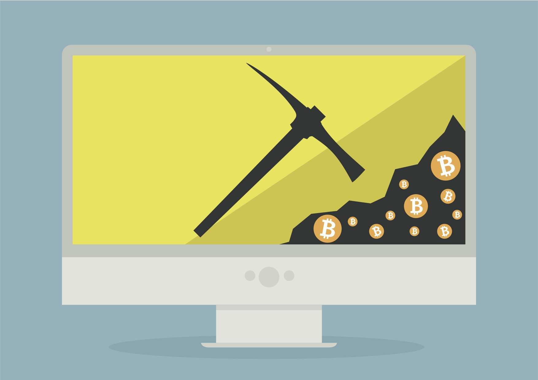 Что такое майнинг криптовалют?