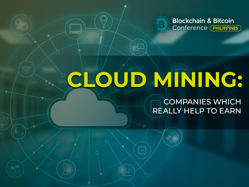Cloud Mining: Companies Which Really Help to Earn