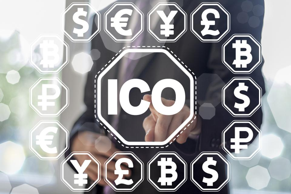 Coinist research: ICO sector grows despite crypto market downfall