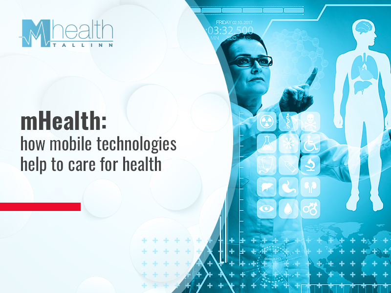 Concept of mHealth: mobile technologies in modern healthcare