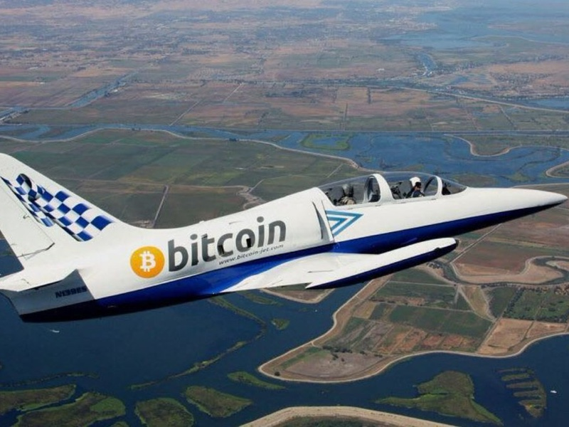 Cryptocurrency is officially adopted at Brisbane Airport
