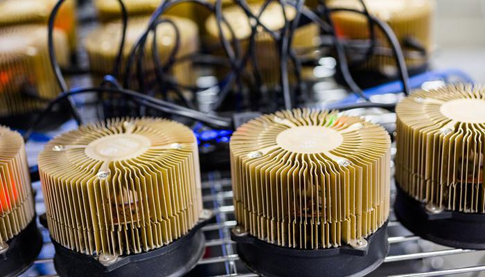 Cryptocurrency miners are consuming more energy than Syria
