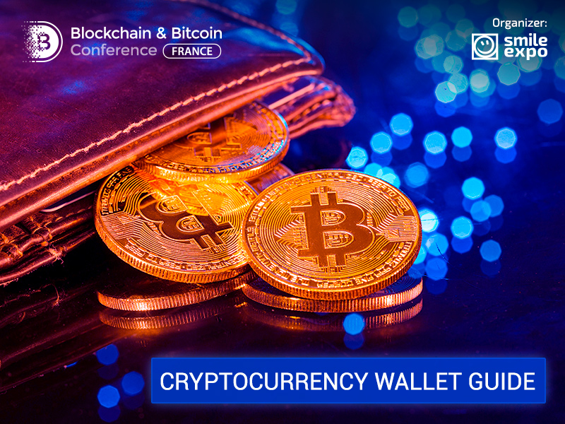 Cryptocurrency Wallet Guide: How Does It Work and Which One to Choose?