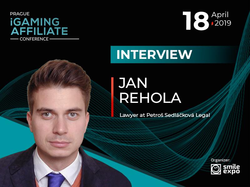 Czech Gambling Sector Is Being Restructured – Jan Řehola, Lawyer at Petroš Sedláčková Legal