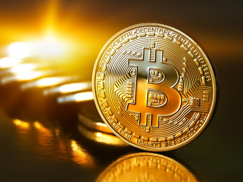 Daily bitcoin transactions surpassed $2 billion mark
