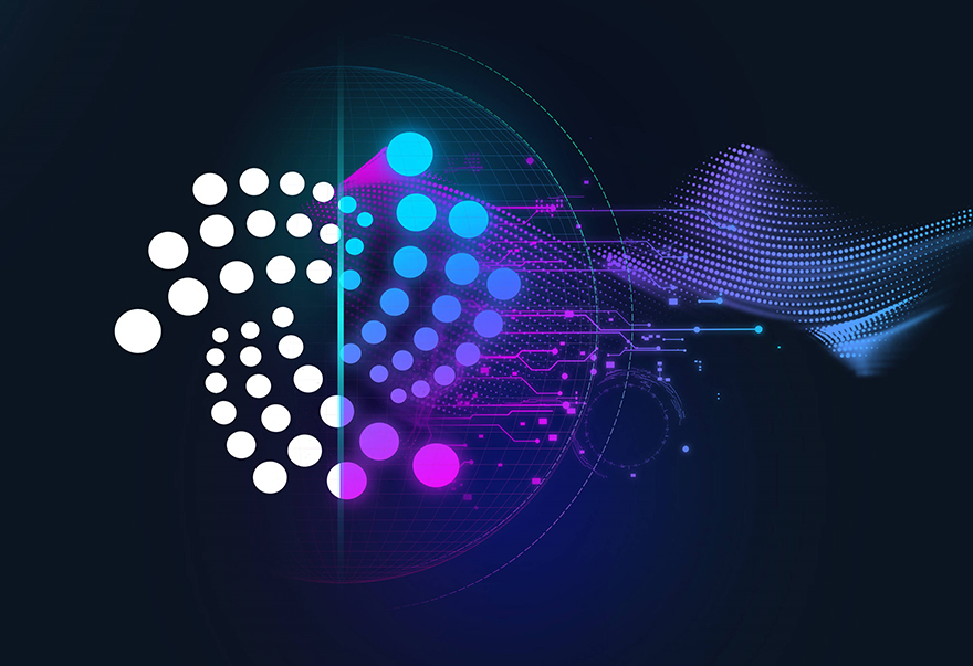 Developers to upgrade IOTA