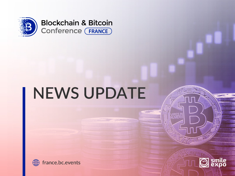 Digest: the latest news on French crypto world