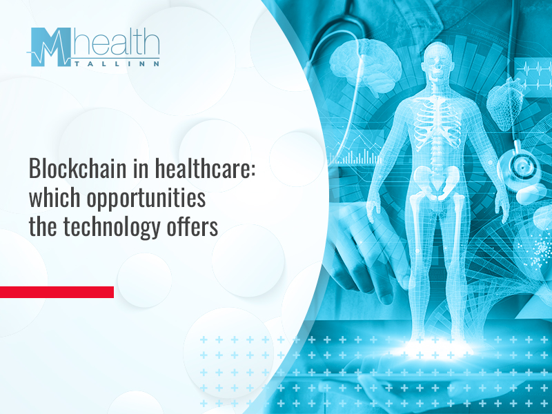 Distributed ledger in healthcare: why medicine needs blockchain