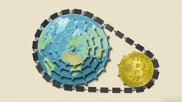 Důvěra a kryptoměna. Mohou majitelé Bitcoin spat kliudně?