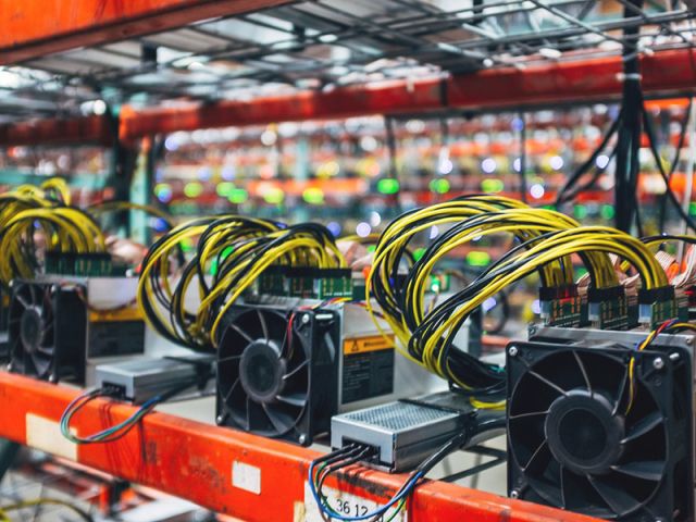 End of individualist era: why miners group in Bitcoin pools