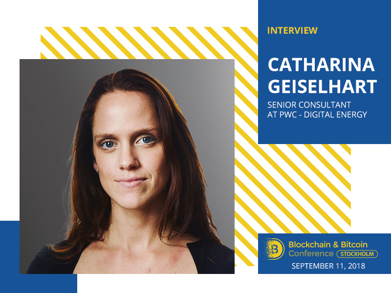 Energy Regulations Should Meet Capacities of Innovation – Catharina Geiselhart, Senior Consultant at PwC