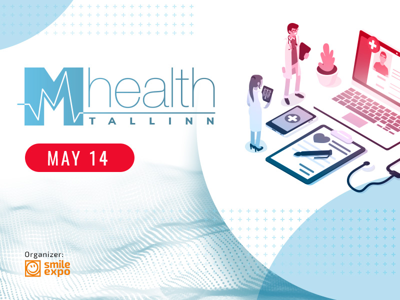 Estonia to Host M-Health Conference Tallinn: Event About Digital Healthcare