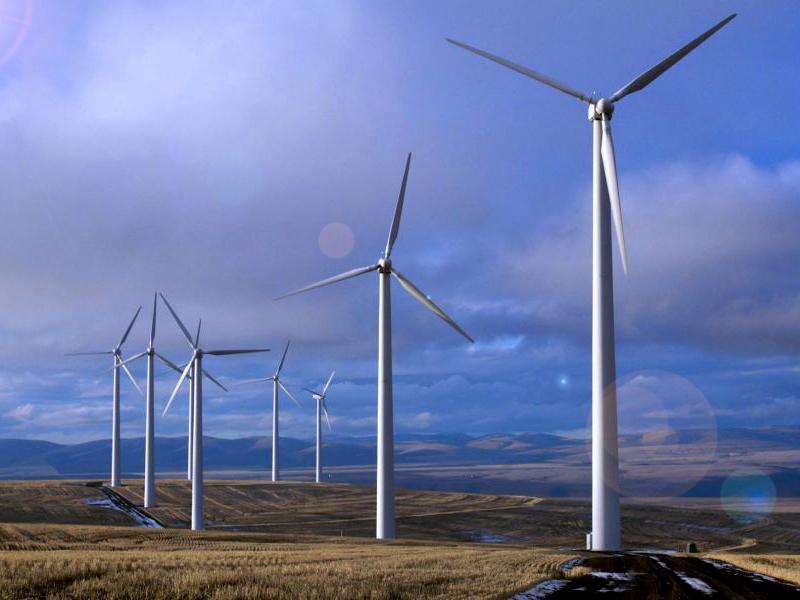 Эстонский ветроэнергетик Eleon будет продавать «зеленую энергию» с помощью блокчейна
