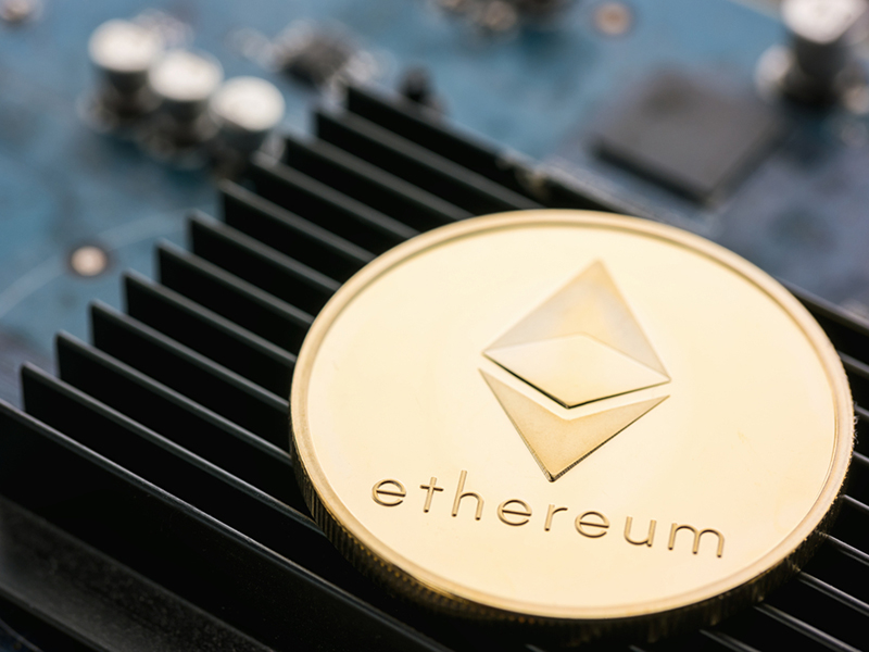 Ethereum has made a new step towards scaling