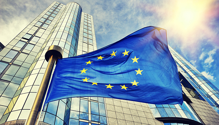 European Commission's proposal to limit anonymous payments
