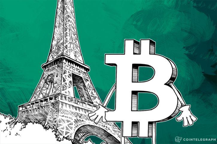 Европа «прижмёт» криптовалюты после парижских событий