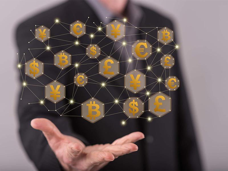 Финрегуляторы Европы предостерегают от покупки криптовалют