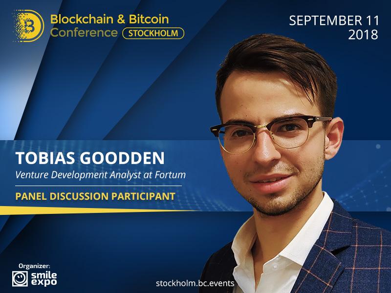 Fortum venture development analyst to talk about blockchain in energy sector
