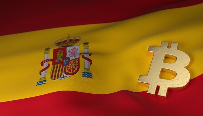 Four thousand locations for buying bitcoins appeared in Spain