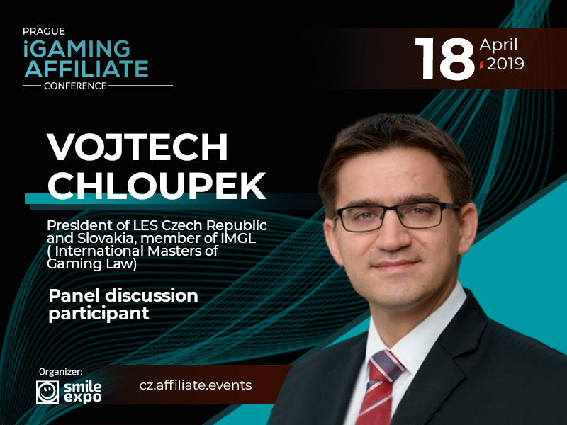 Gambling Regulation in The Czech Republic: to Be Discussed by Partner at Bird & Bird – Vojtěch Chloupek