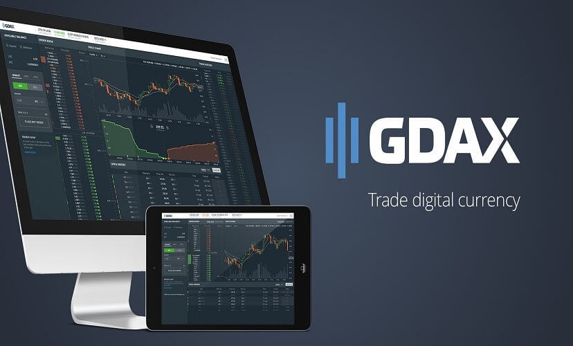 GDAX Exchange is going to join resources supporting Bitcoin Cash