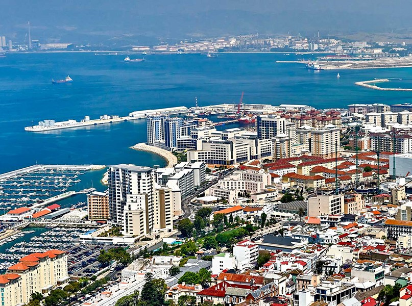Gibraltar approves blockchain at the state level and prepares rules for ICO