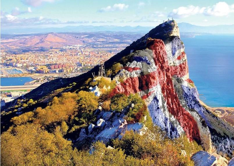 Gibraltar starts licensing blockchain companies