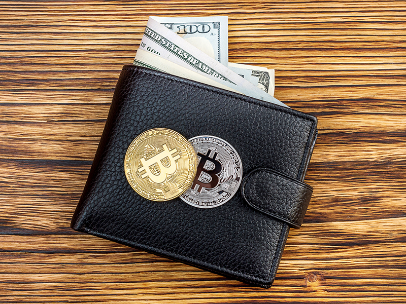 Gold mine: best cryptocurrency wallets in 2018