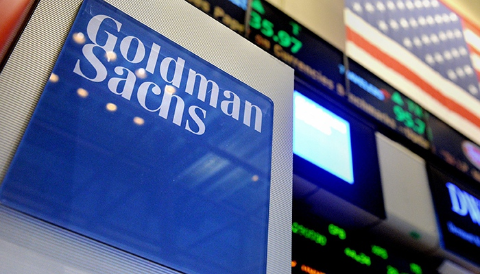 Goldman Sachs adds blockchain section to its website