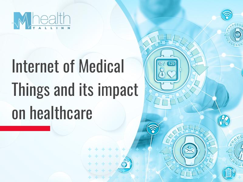How IoT enhances medicine