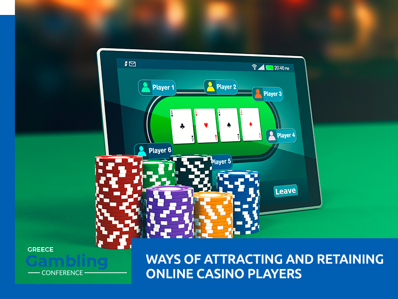 How To Attract And Retain Online Casino Customers