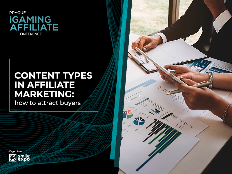 How to generate creative content in affiliate marketing