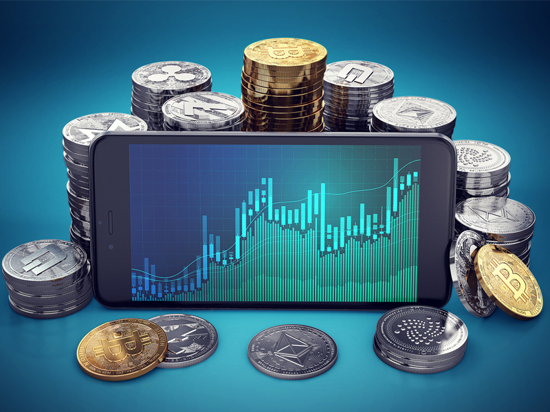 Hunting for coins: review of 2018 prospective cryptocurrencies to invest in