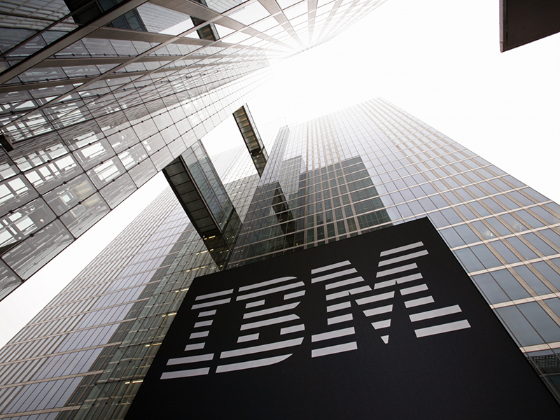 IBM outplays Microsoft in the struggle for the main blockchain developer title