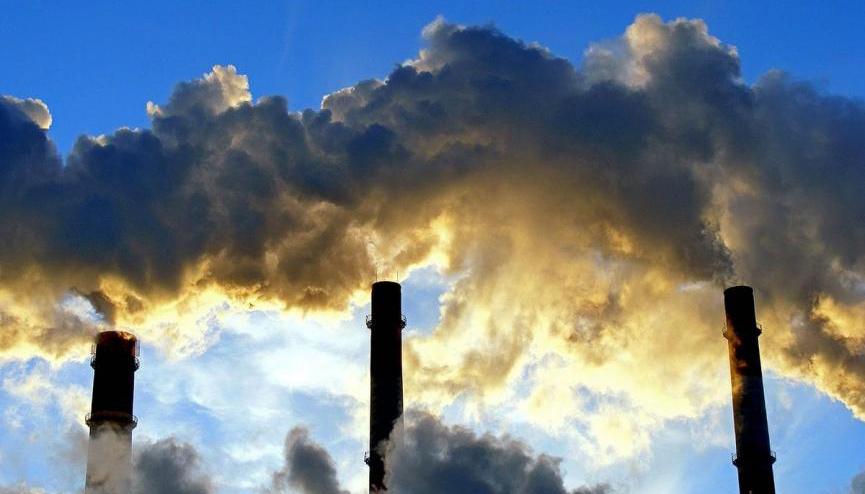 IBM запустит блокчейн-платформу по контролю за выбросами углерода в Китае
