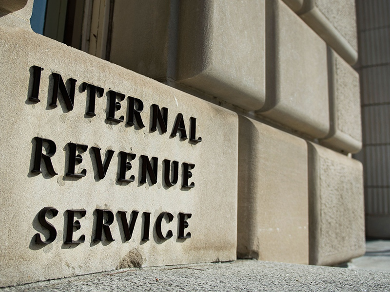 Internal Revenue Service has been tracking bitcoin transactions for two years