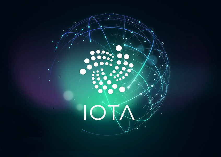 IOTA will set up four new offices with the first established in Tel Aviv