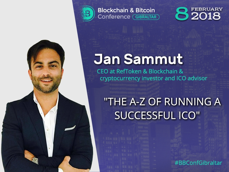 Jan Sammut, CEO at RefToken, to tell how to launch efficient marketing campaigns