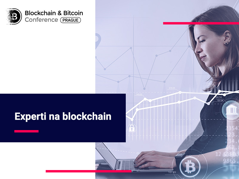 Kdo jsou odborníci na blockchain a kolik vydělávají?