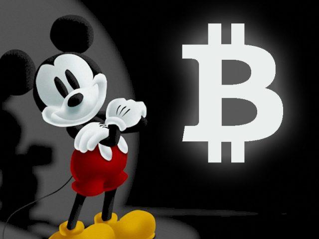 Disney has created its own blockchain