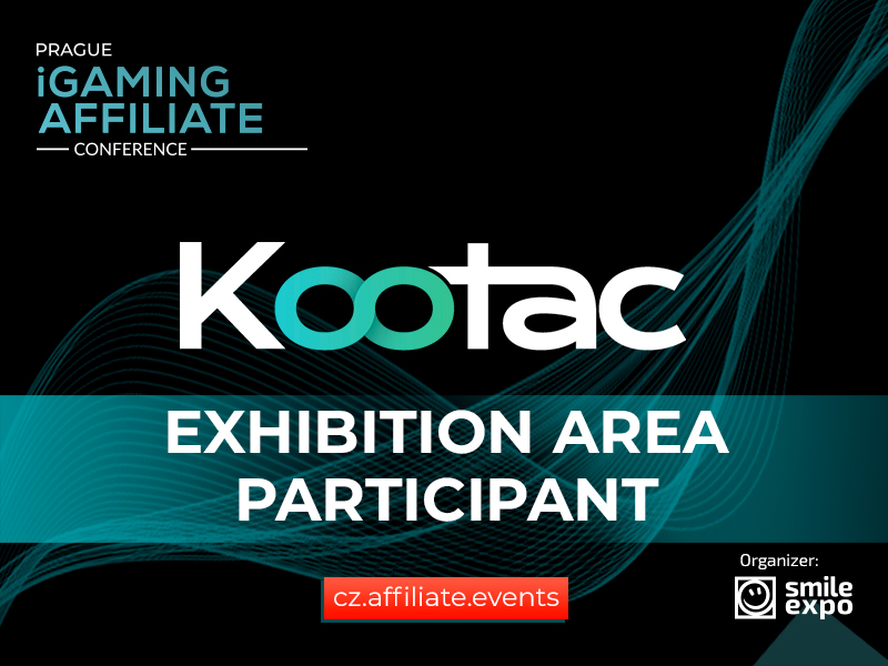 Kootac Will Present Affiliate Program of Its PlayEuroLotto Brand at Demo Zone
