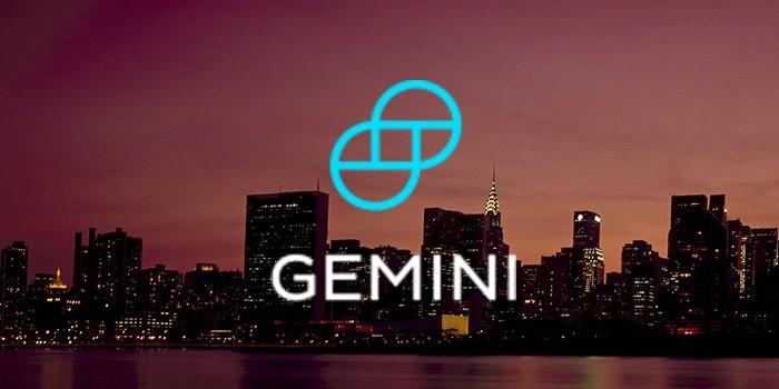 Криптобиржа Gemini выходит за пределы США