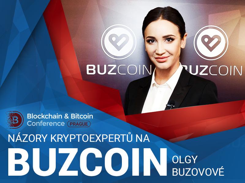 Kryptoinvestoři o ICO Olgy Buzovové: je to ujetý projekt