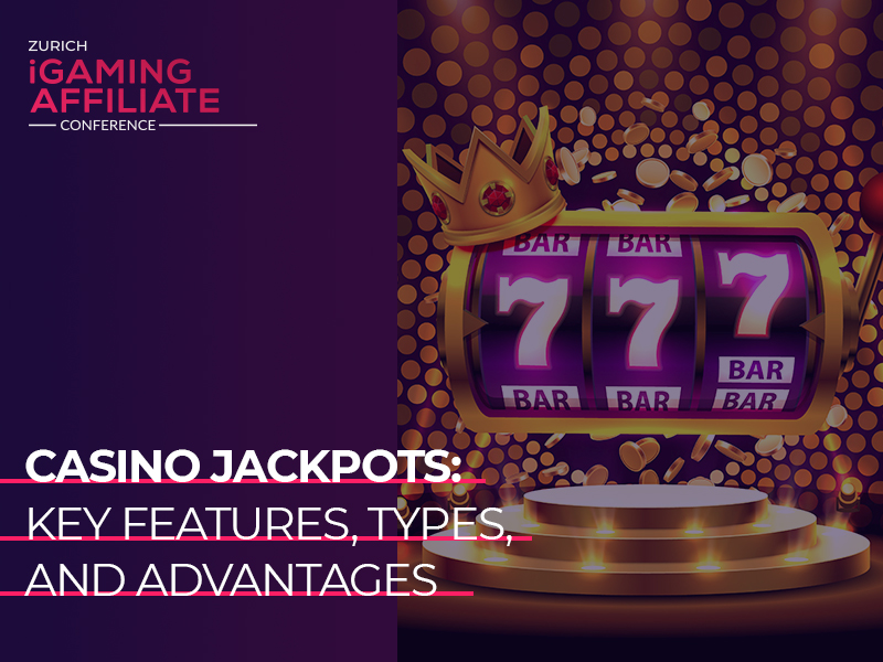 Large Casino Winning: How to Attract Players Using Jackpots