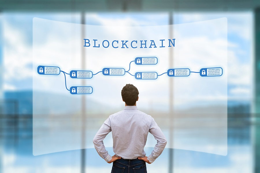 Manual for dummies: what is blockchain and why is it the center of discussions