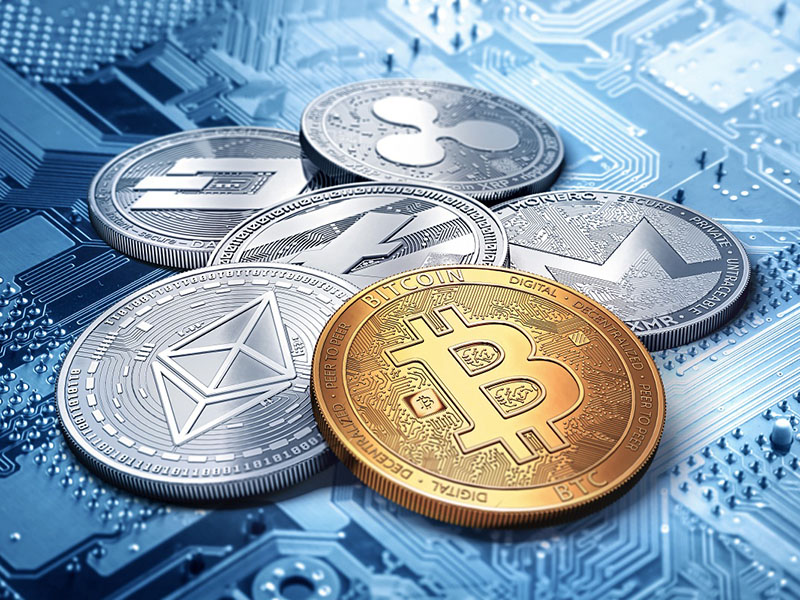 Most promising cryptocurrencies in 2018: how a newcomer should start investing