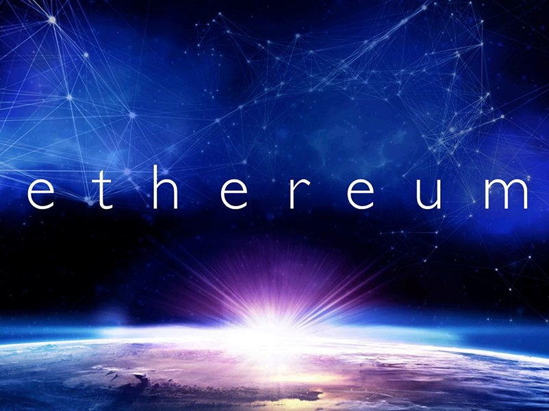 NASA intends to leverage Ethereum in space research