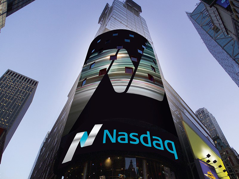 Nasdaq is ready to leverage blockchain for the protection of its clients from fraudsters