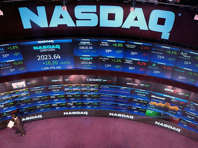 NASDAQ to create advertising blockchain-based platform