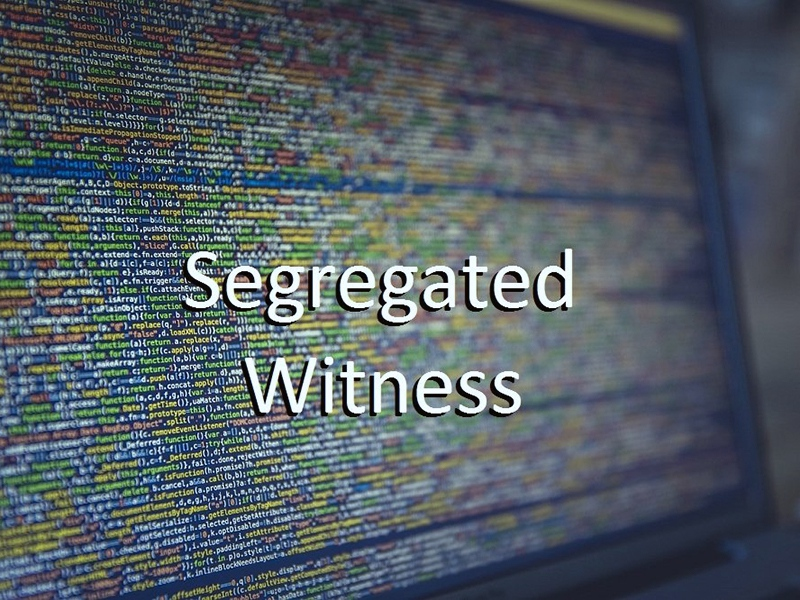 New era of bitcoin development: Segregated Witness is activated